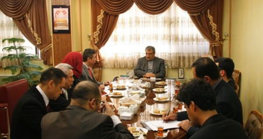 ایران می تواند مقصد گردشگری کشور هنگ کنگ شود