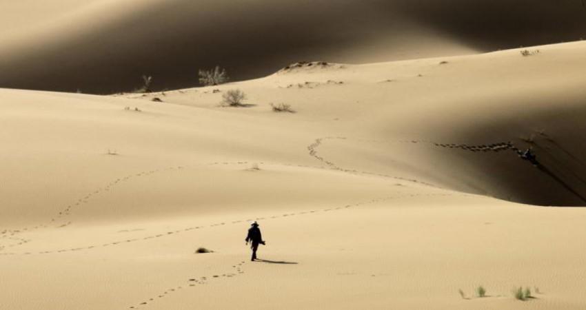 کاهش سفرها به مرنجاب پس از اعلام ممنوعیت تورهای مختلط