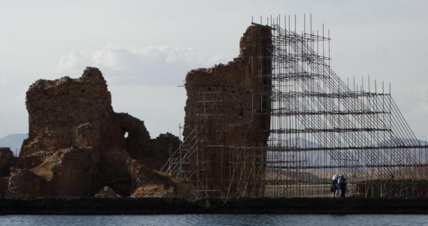 جذب گردشگر با افزایش ثبت جهانی آثار تاریخی