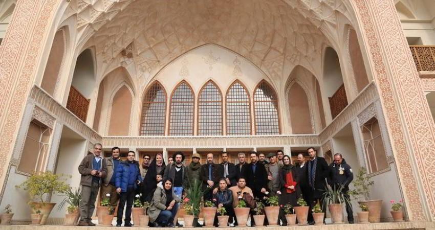 عزم شبکه مستند برای رونق گردشگری در ایران
