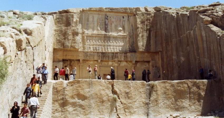 عزم ایران برای میزبانی از گردشگران جهان خلل ناپذیر است