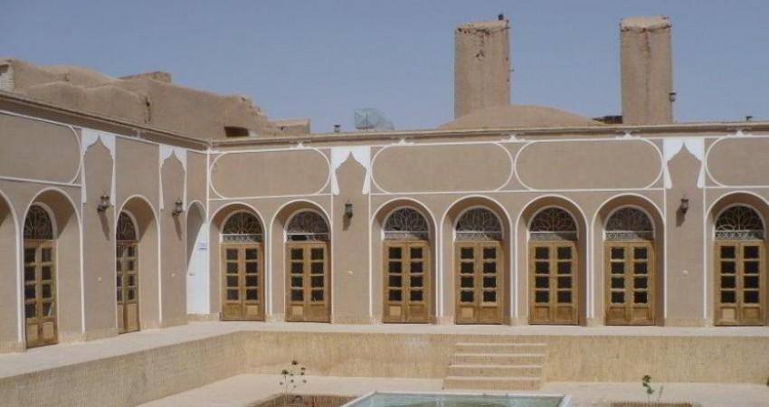 خانه مبشر مقدم یزد در فهرست آثار ملی کشور ثبت شد