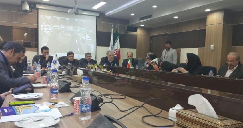 تمام ظرفیت وزارت خارجه برای تقویت گردشگری کشور کمتر از 50 درصد است!