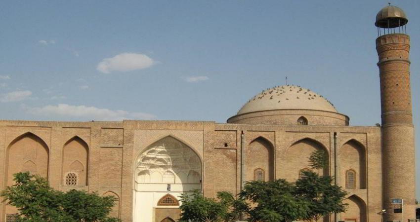 شبانه روزی کردن 24 مسجد در تبریز