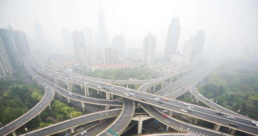 چین از کانادا هوای تازه می خرد