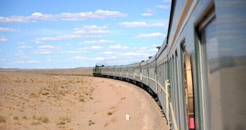قطار مسافربری زاهدان-میرجاوه در پیچ تحریم ها متوقف شد