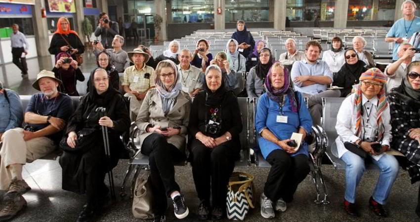 تاثیر مصوبه آمریکا بر گردشگری ایران