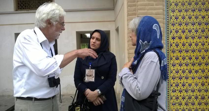 مهمان نوازی ایرانی قابلیت ثبت جهانی دارد
