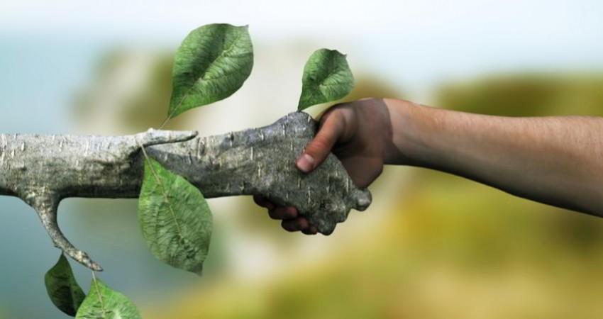 اثری از خود در طبیعت نگذاریم