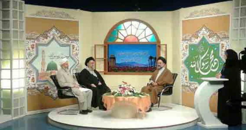 خبر ترکمنی سیمای گلستان طی مراسمی رونمایی شد