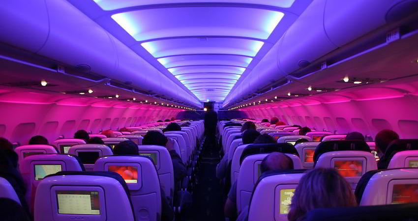 جلوگیری از پروازهای چارتری
