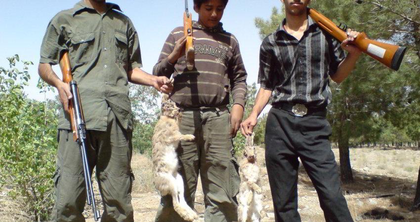 گفتگو پیرامون شکار؛ از شکارکشی تا شکارفروشی